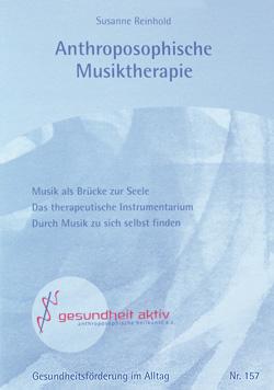 Anthroposophische Musiktherapie