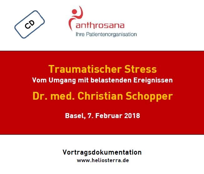 Traumatischer Stress CD