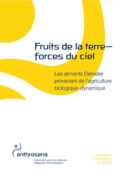 Fruits de la terre - forces du ciel