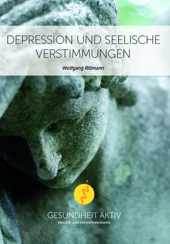 Depression und seelische Verstimmungen