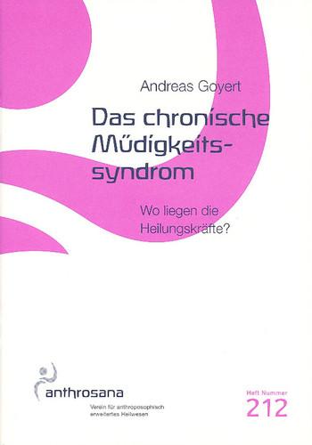 Das chronische Müdigkeitssyndrom