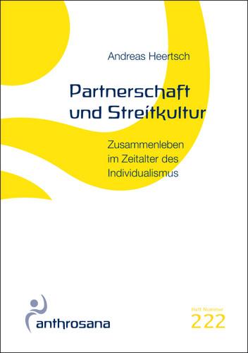 Partnerschaft und Streitkultur