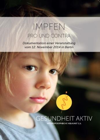 Impfen – Pro und contra