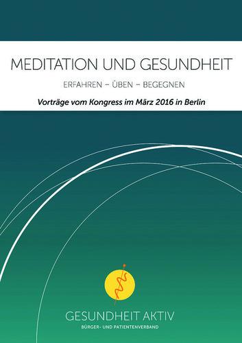 Meditation und Gesundheit