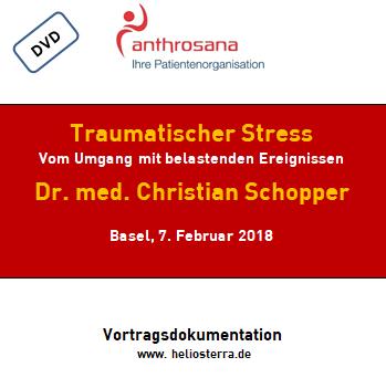 Traumatischer Stress DVD
